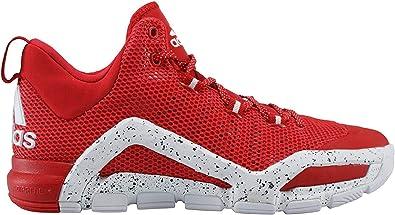 adidas scarpe uomo rosse