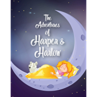 The Adventures of Harper & Harlow (English Edition)