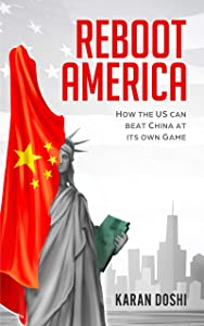 Sweepstakes: Reboot America: How the US can Beat China...