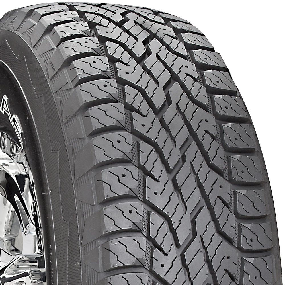 Milestar Patagonia A/T Radial Tire - 265/70R16 112T