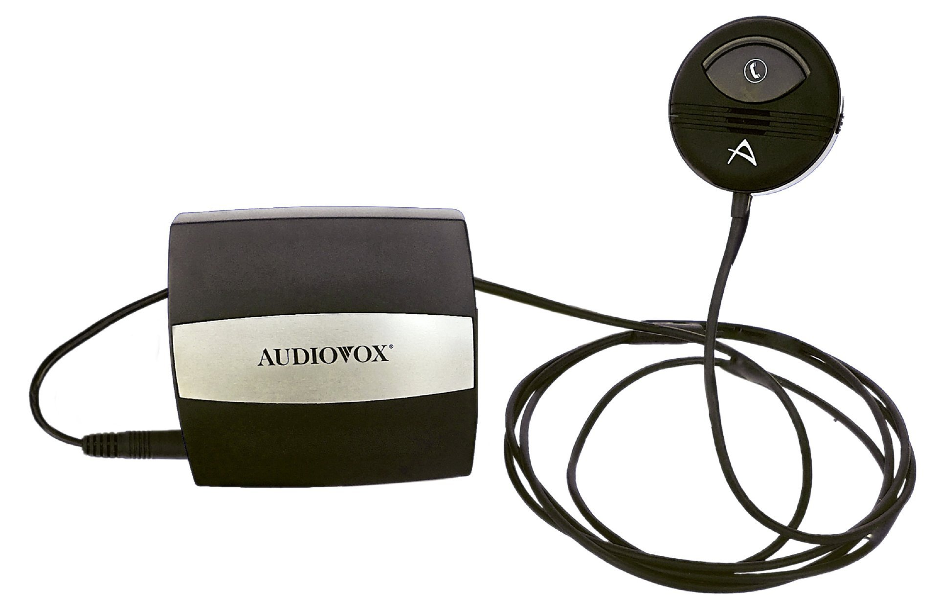 Audiovox BT101NIS Nissan CarStream with Bluetooth 4.0 for Hands-Free Calling, Music Steaming, and Sirius XM