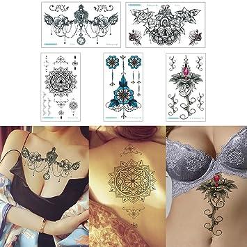 Idea)))) boob butt tatoo point
