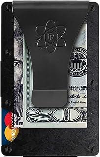 Youngate Money Clip Wallet For Men Slim Front Pocket RFID Credit Card Holder