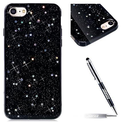 carcasa purpurina iphone 7 plus