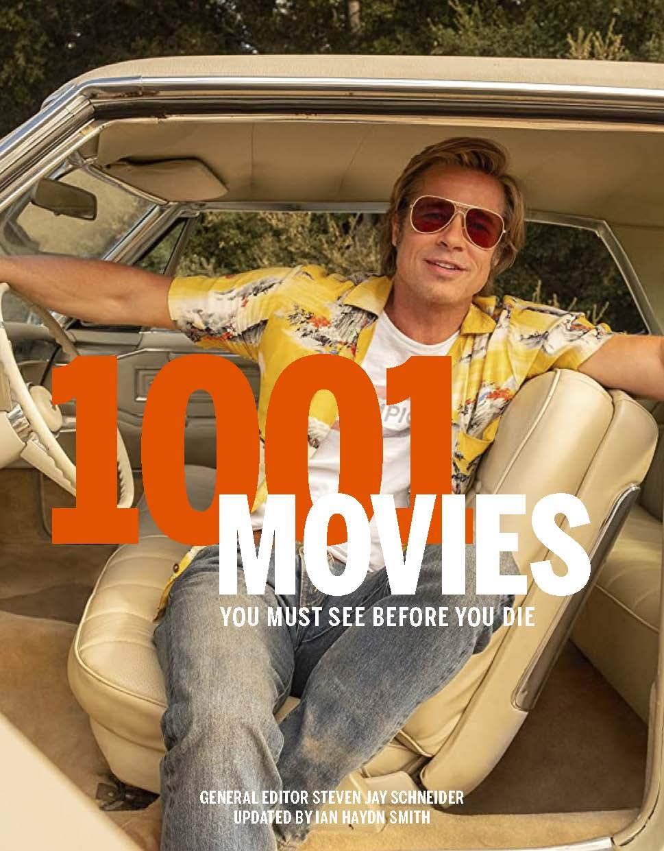 1001 Movies You Must See Before You Die Jay