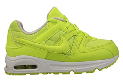 classic styles buying cheap pretty nice Nike - Mode / Loisirs - air max command - Taille 27: Amazon ...