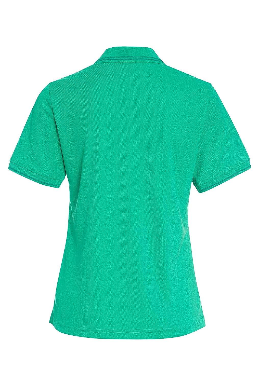 Basic Polo-Shirt Quick Dry