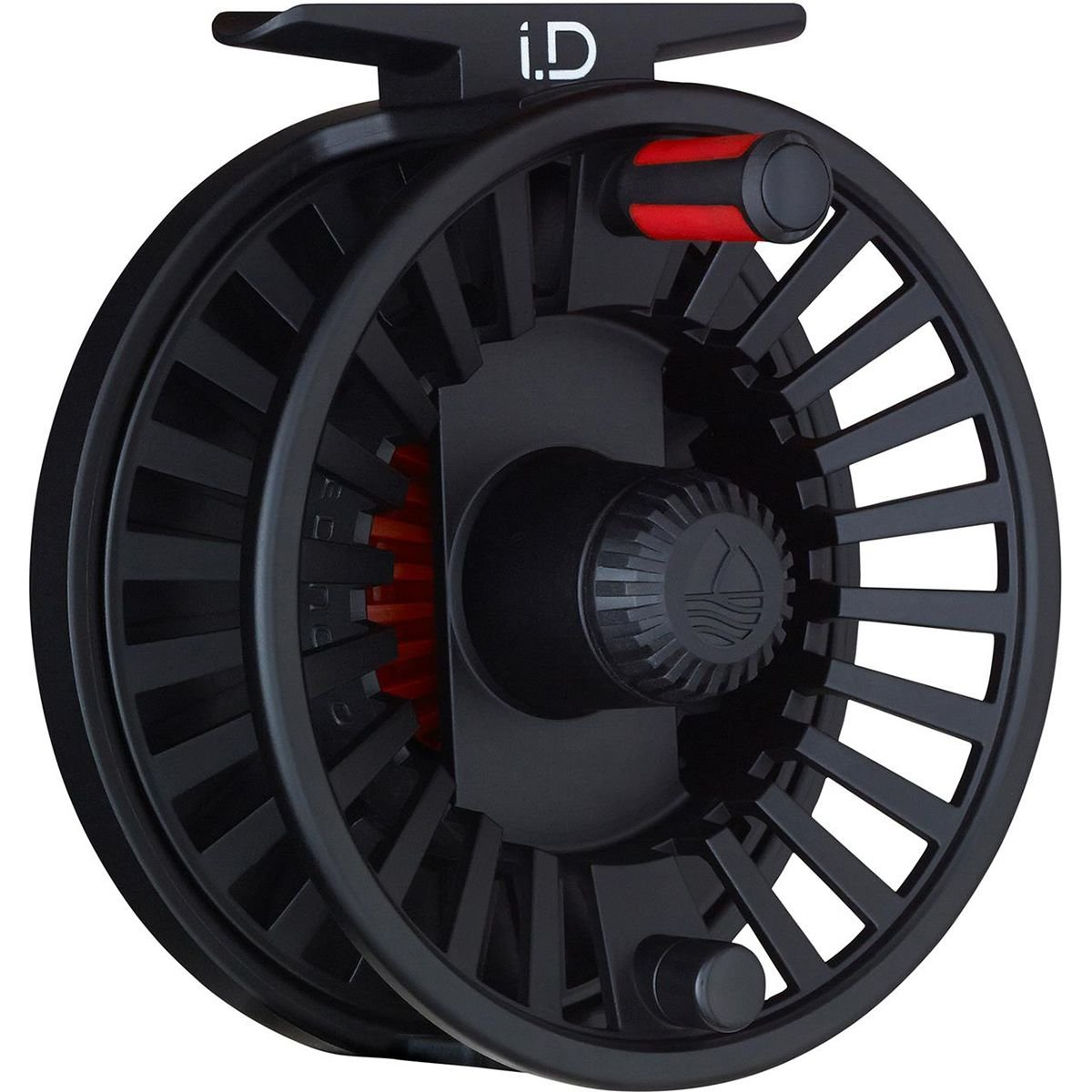 Redington i.d Fly Fishing Reel – カスタマイズ可能なCast Aluminum 43528  B074FMTZJF