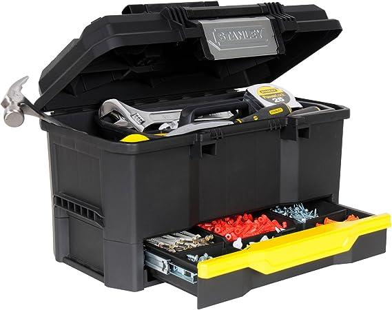 STANLEY 1-70-316 - Caja de herramientas 19