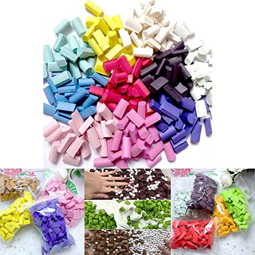 Slime charms 70pcs Chunks Addition for Slime Supplies Accessories Filler Charms for Slime Bead Foam Clay Mud Decoration 2