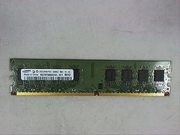 Samsung 2GB 2Rx8 PC2-6400S-666-12-E3 DDR2 RAM