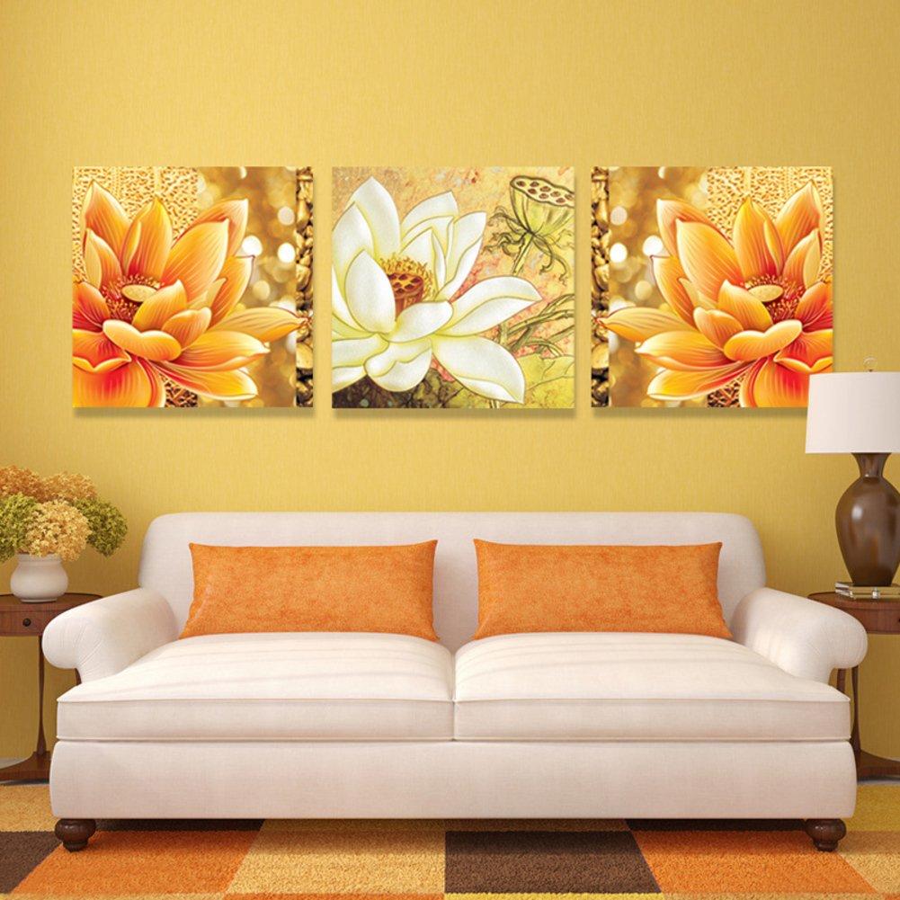 Amazon.com: Wang Zhai Feng Shui painting/ decorative ...