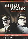 Hitler Y Stalin: Historia De Una Enemistad [DVD]