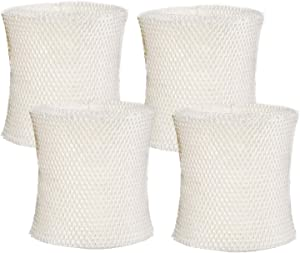 HIFROM Replacement HWF-65 Humidifier Wick Filters for Holmes M1800 HM1840 HM1845 HM1850 HM1851 HM1855 HM1865 HM2059 HM2060W HM7600,Replace Holmes Part # HWF65 H65-C,Type C Filter