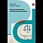Manual de historia del derecho mexicano (Politica y Derecho)