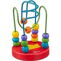 Classic World Ahşap El Becerisi Mama Sandalyesi Oyuncağım