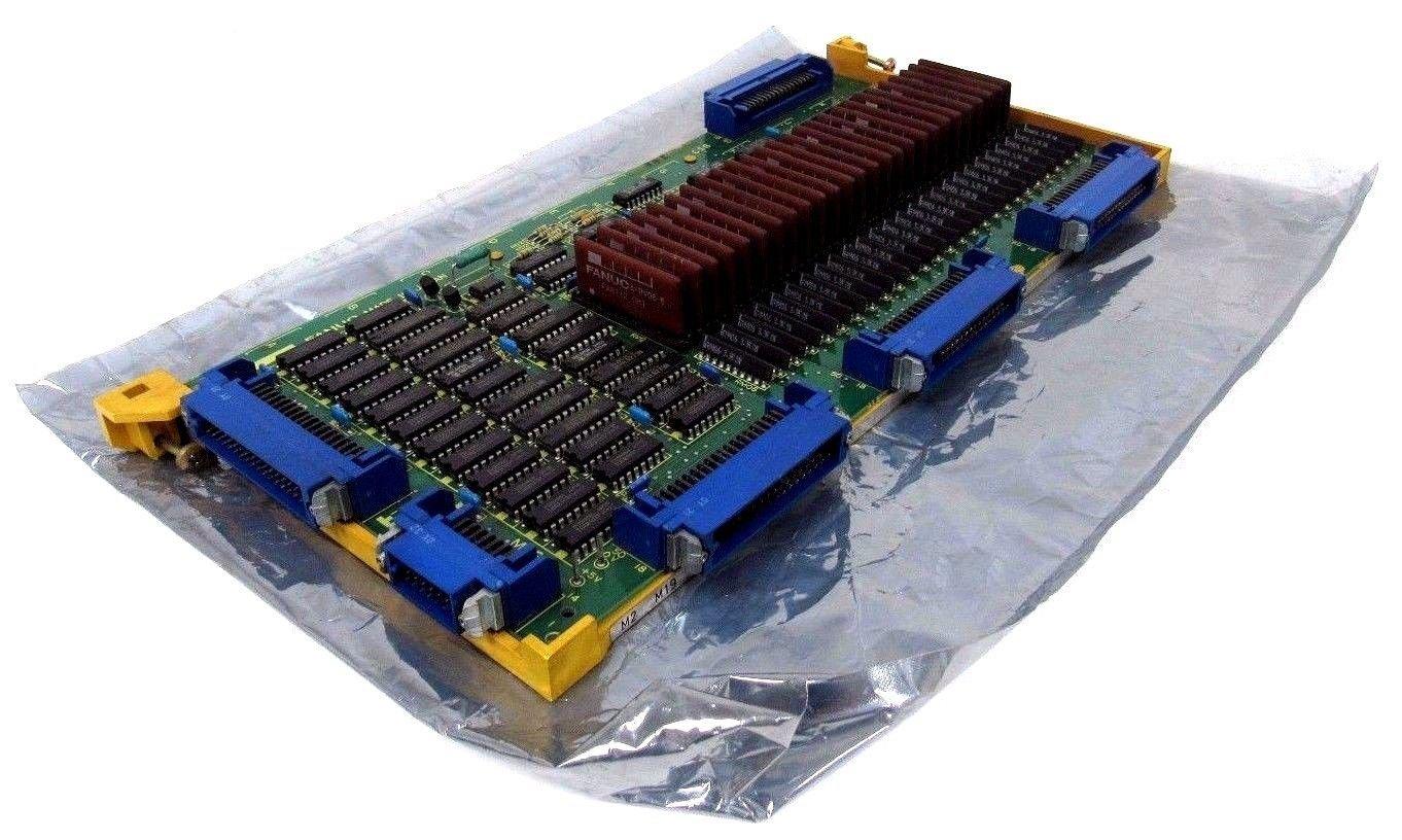 USED FANUC A16B-1212-0220/02A PROCESSOR BOARD A16B1212022002A