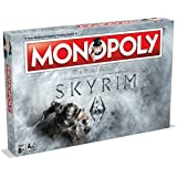 Skyrim Monopoly Board Game (輸入版)