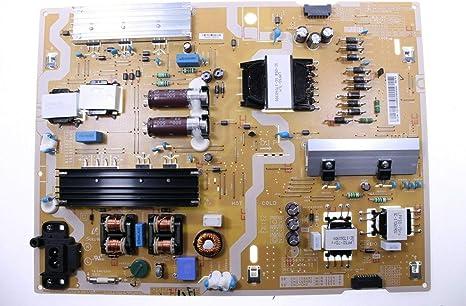 Samsung BN4400808E Placa de Fuente de alimentación para el Modelo UN65NU7300FXZA Ver. FB03: Amazon.es: Electrónica