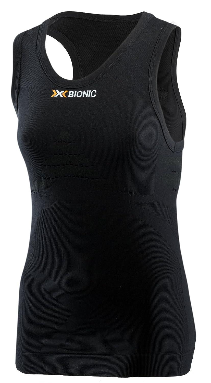 X-Bionic Erwachsene Funktionsbekleidung Lady Energizer Summerlight UW Singlet
