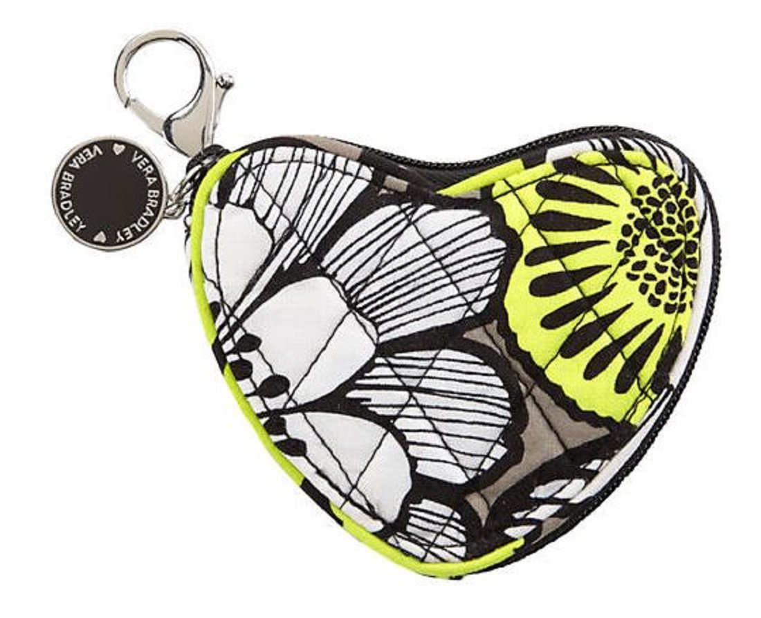 Amazon.com: Gorgeous Vera Bradley Sweetheart cartera en ...