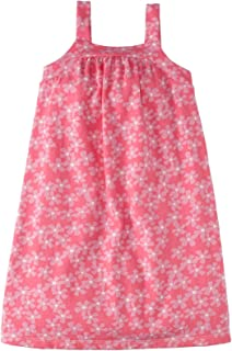 product image for Winter Water Factory Halter Dress (Toddler/Kid) Blush and Pink