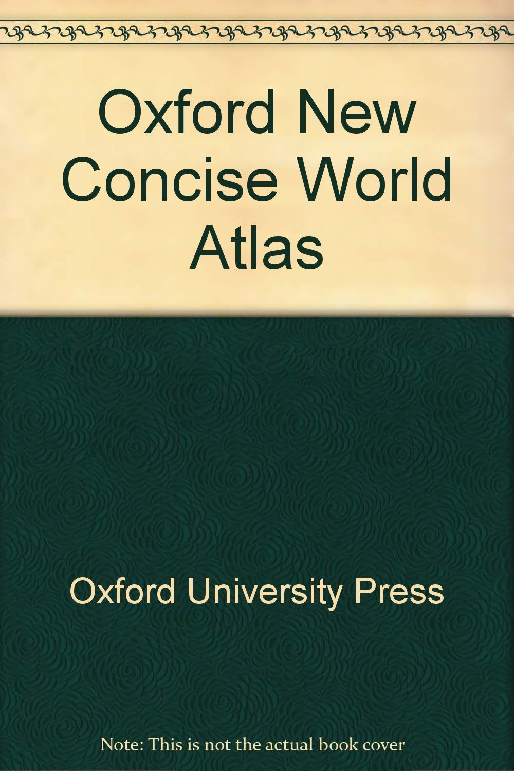 Read Online New Concise World Atlas PDF