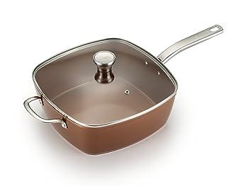 T-fal C41195 Saute Pan