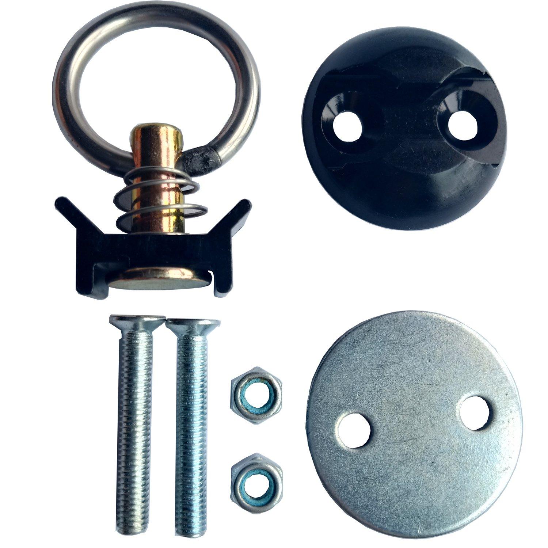 Gold Hose /& Stainless Purple Banjos Pro Braking PBC9061-GLD-PUR Braided Clutch Line