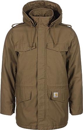carhartt manteau homme hickmann