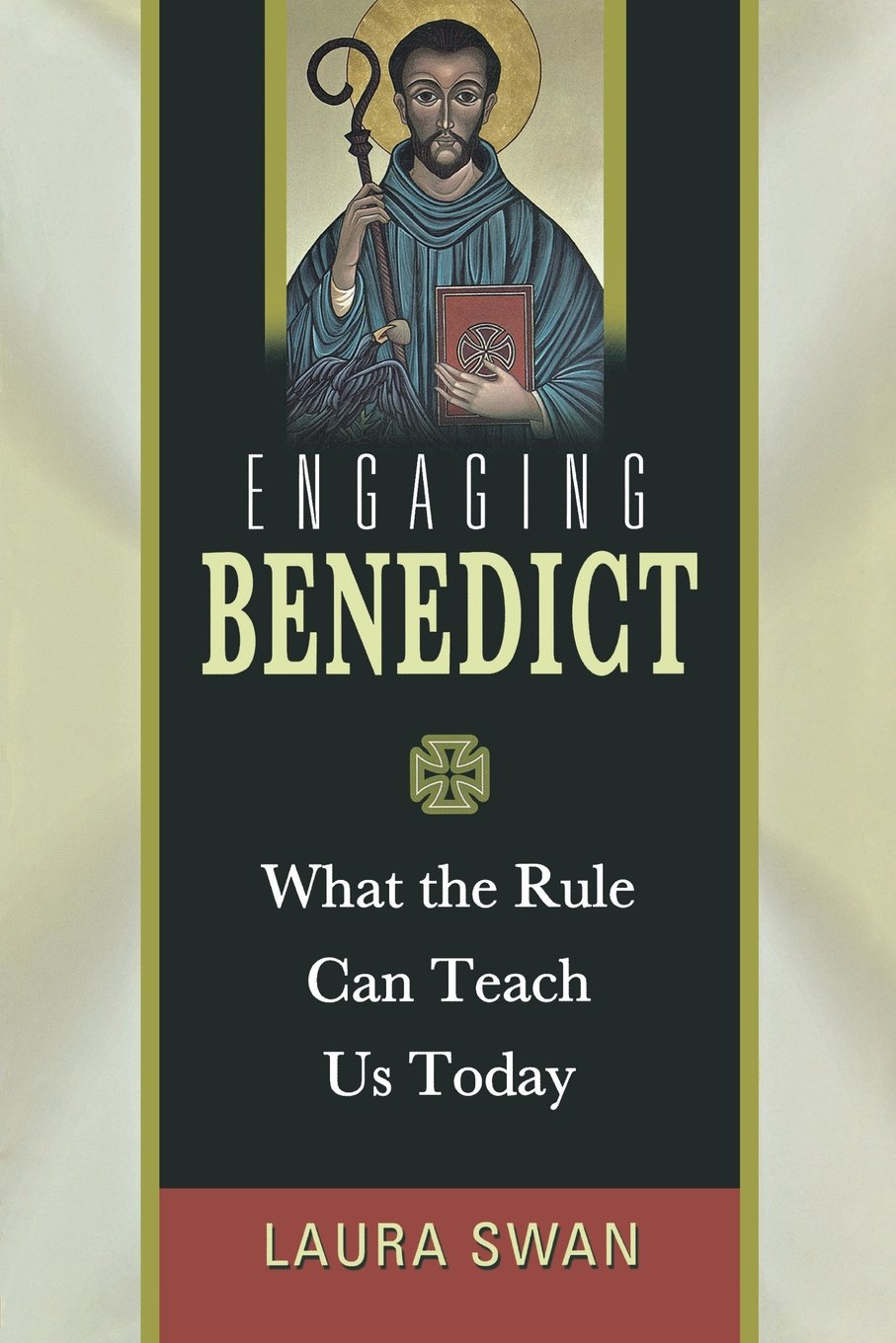 Download Engaging Benedict: What the Rule Can Teach Us Today PDF