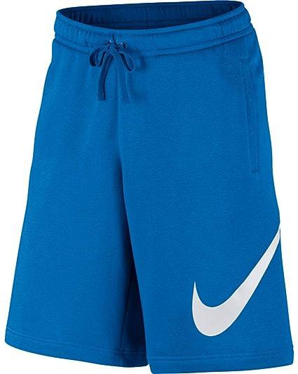 info for e5daf cb171 NIKE Men s Sportswear Short - 843520 (X-Small, Signal Blue White)
