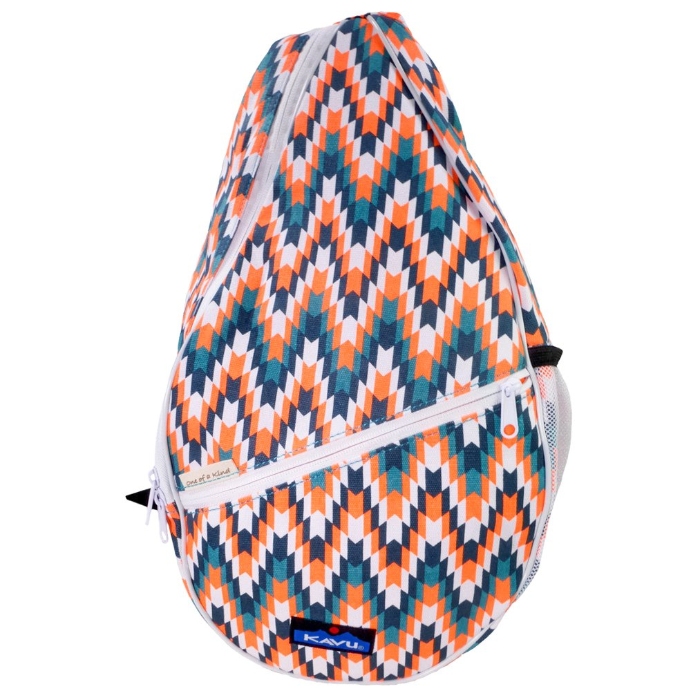 KAVU Paxton Pack, Everglade Tile, One Size