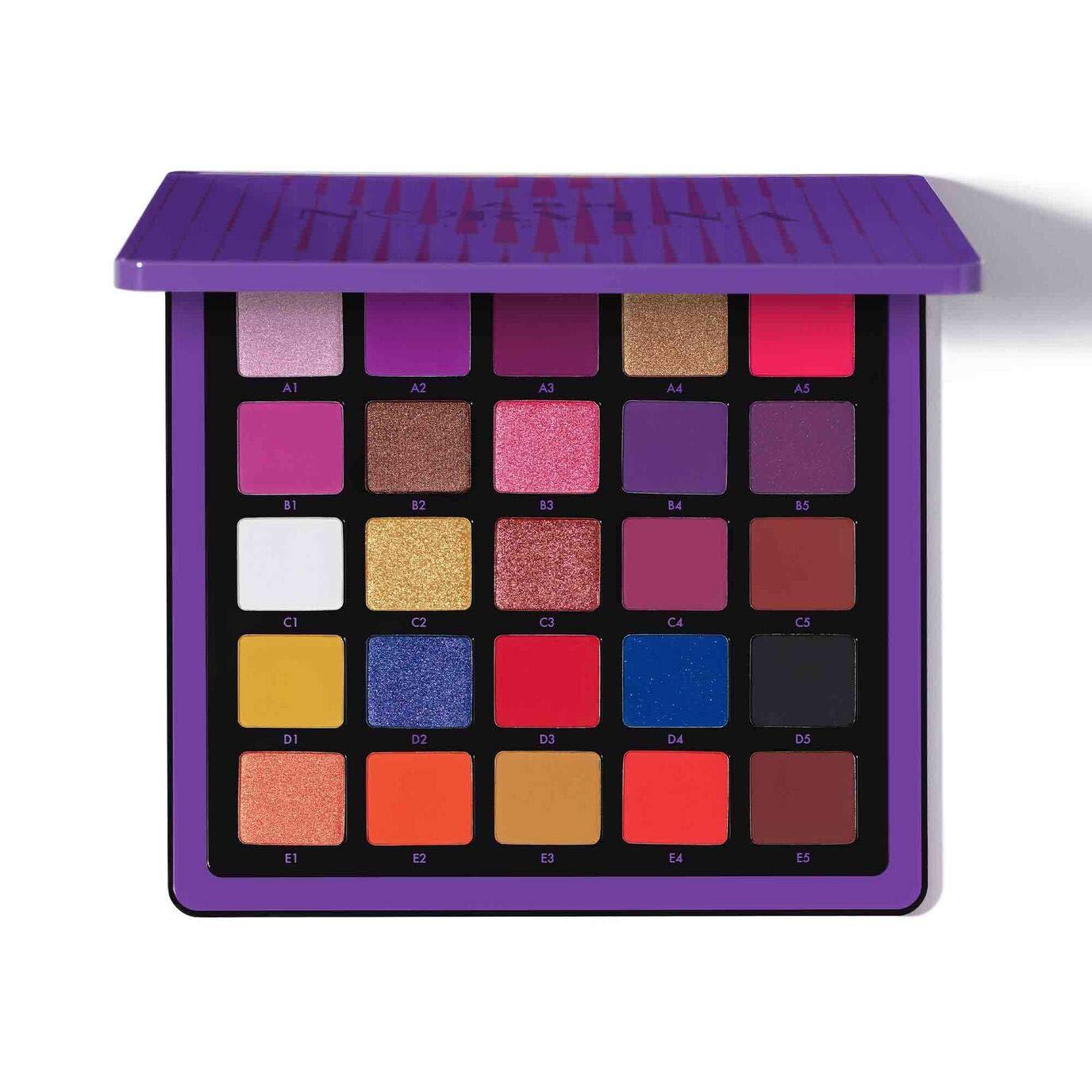 Anastasia Beverly Hills Norvina Pro Pigment Palette, Vol. 1