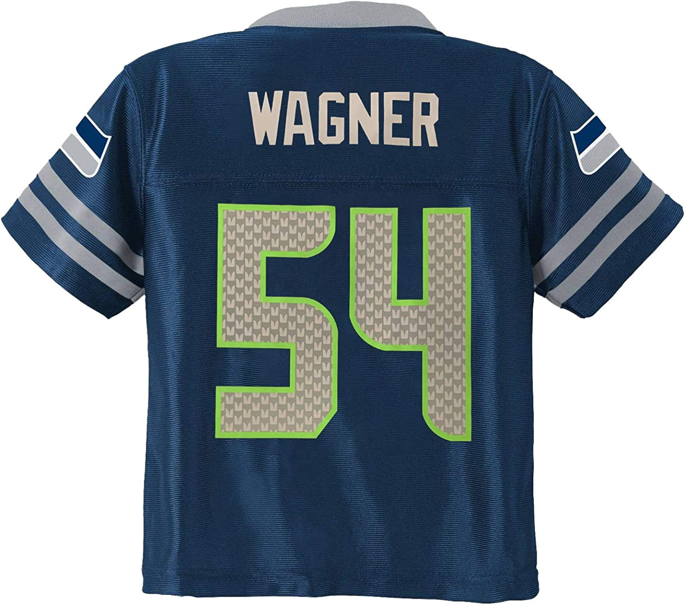bobby wagner green jersey