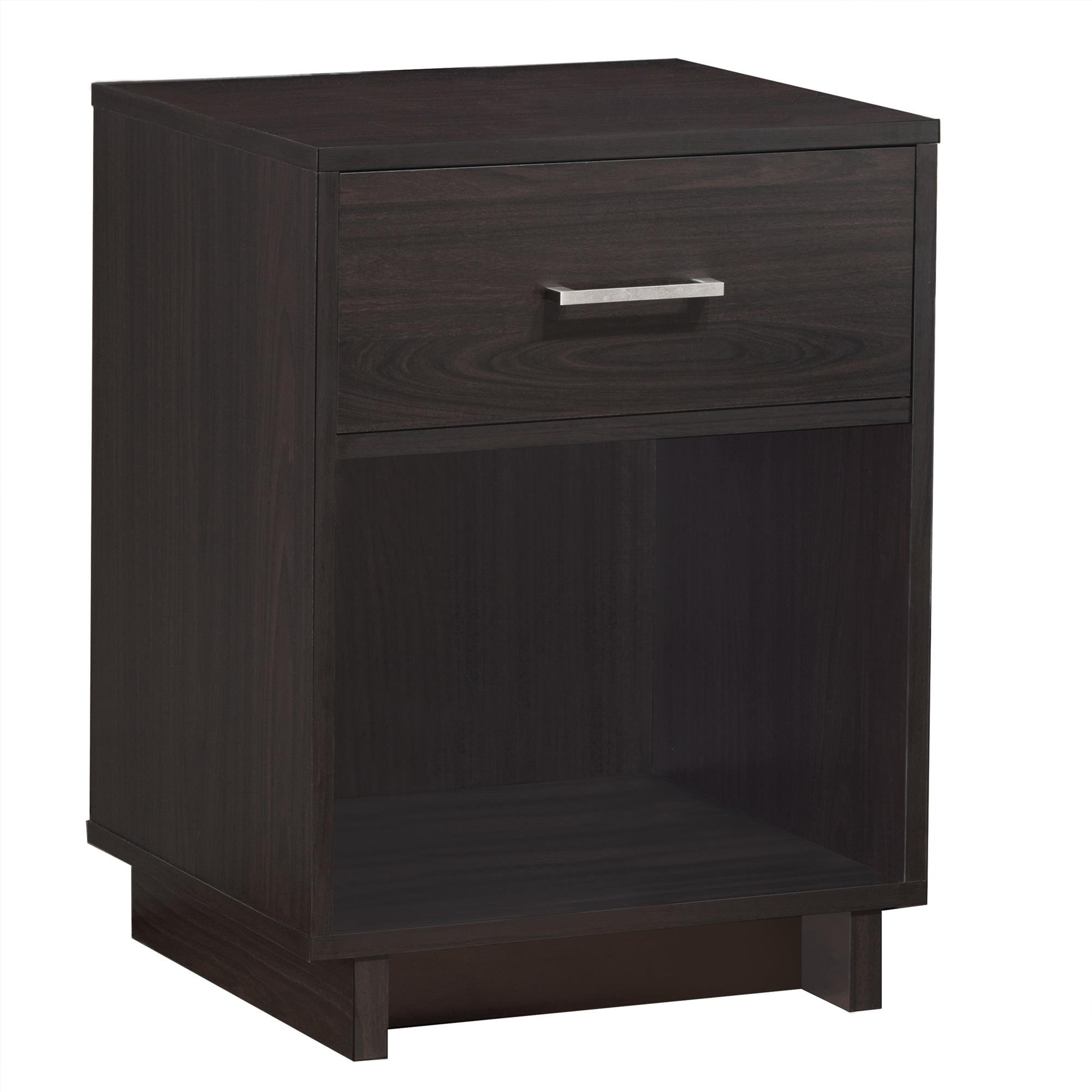Ameriwood Home 5967303COM Colebrook Wood, Nightstand