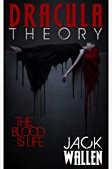 Dracula Theory Kindle Edition