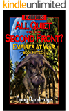 Exodus: Empires at War: Book 15: All Quiet on the Second Front?