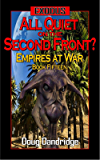 Exodus: Empires at War: Book 15: All Quiet on the Second Front? (English Edition)