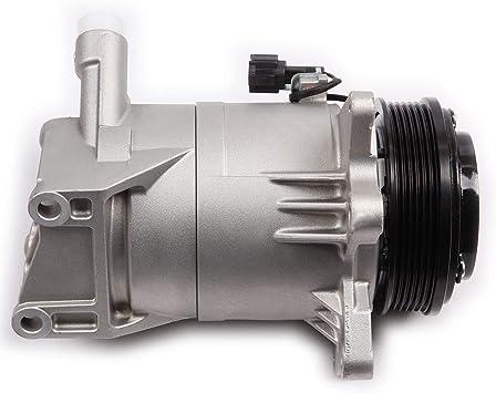 For Nissan Altima Maxima 3.5 V6 2002-2006 A//C Compressor and Clutch Denso