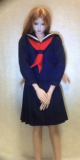 Artcreator_BM オリジナル 1/6女子高生制服 made in japan