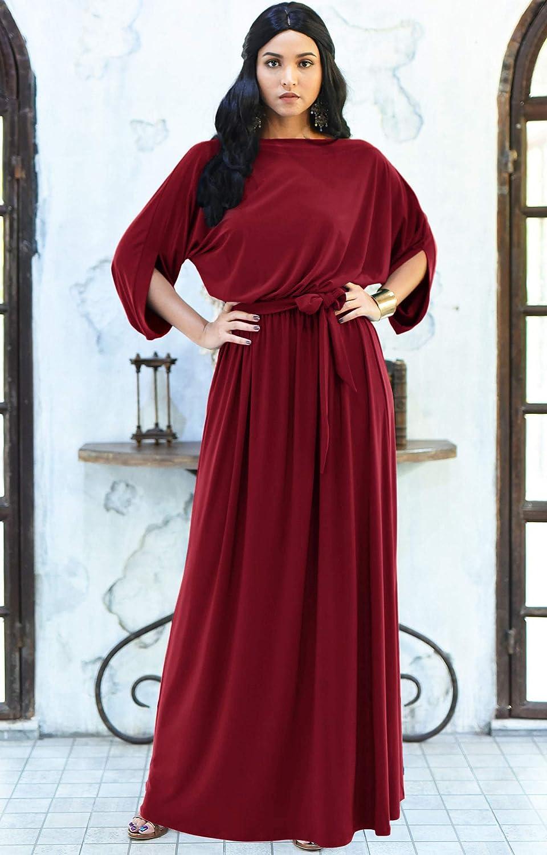 Dillards Womens Plus Size Maxi Dresses – DACC