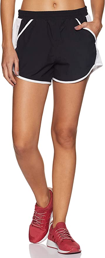 Under Armour Women's Fly-by Shorts Short