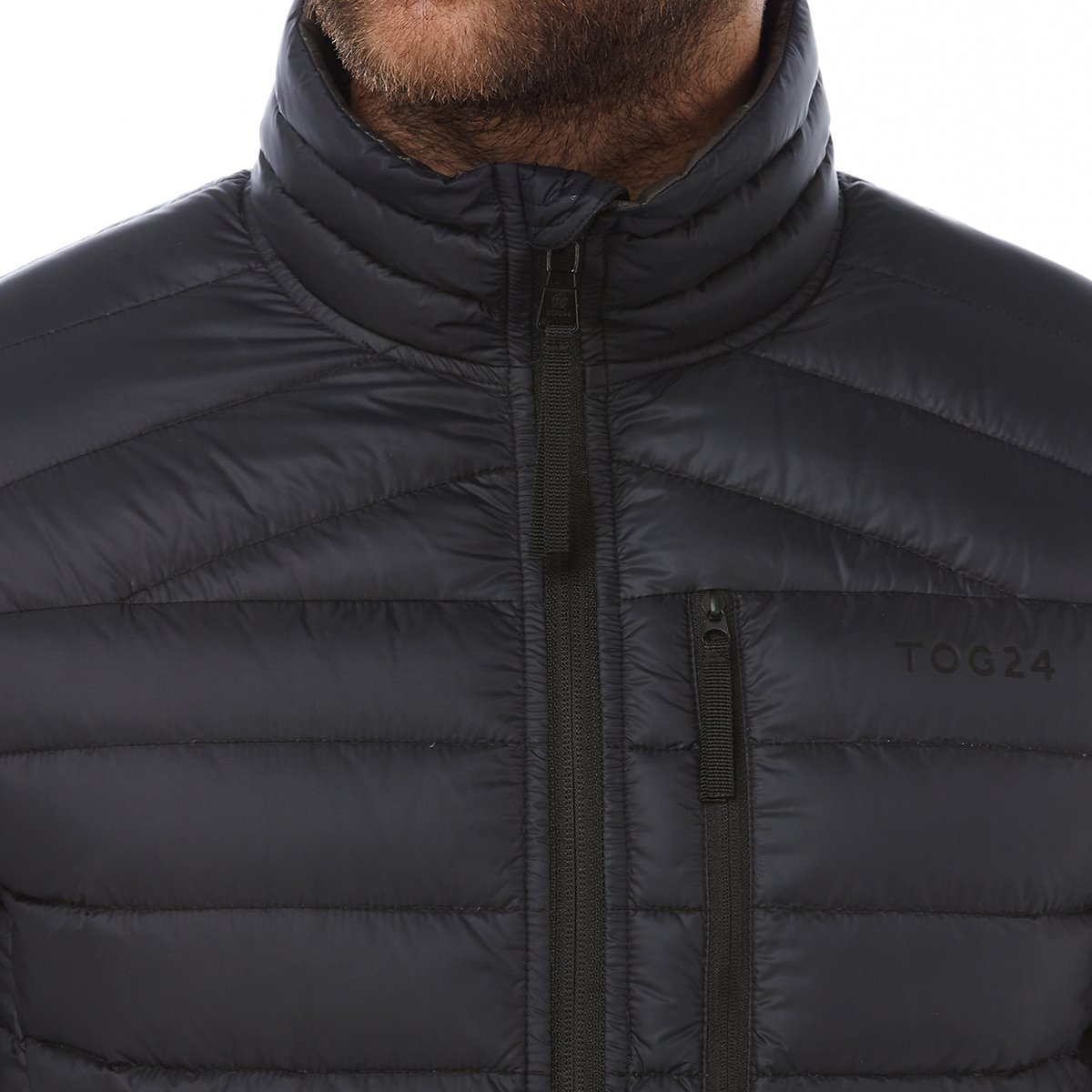 36ad3386a36bb TOG 24 Prime Mens Down Jacket: Amazon.co.uk: Clothing
