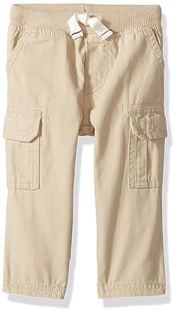 45d730b04 Amazon.com: Carter's Baby Boys' Woven Pant 224g355: Clothing