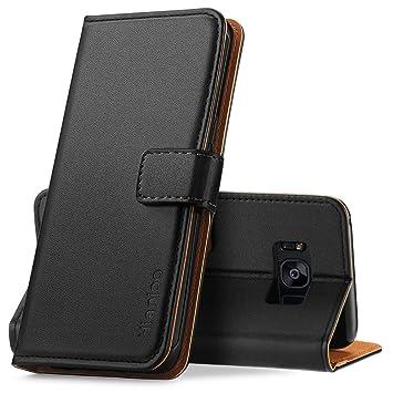 Hianjoo Compatible para Funda Samsung Galaxy S8,Carcasa ...