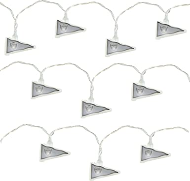 Topperscot by Boelter Brands NFL LED Pennant Party Lights