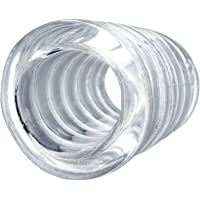 Trinity Vibes Clear Spiral Testicle Stretcher