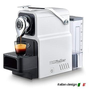 Mueller Espresso Machine for Nespresso Compatible Capsule, Premium Italian  20 Bar High Pressure Pump, a0f107837fb0
