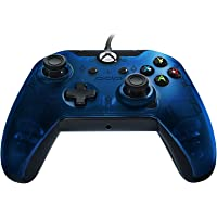 Performance Designed Products Control Alámbrico para Xbox One, color Azul - Standard Edition